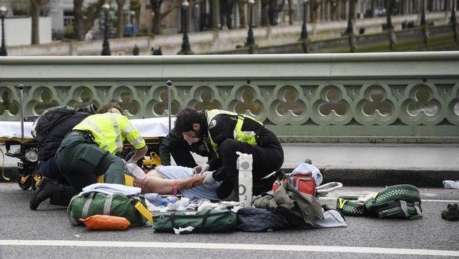 ロンドンテロで鮮明化した「ローテク」の脅威