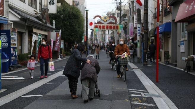 「老後2000万円」問題打開に必要な所得税の焦点
