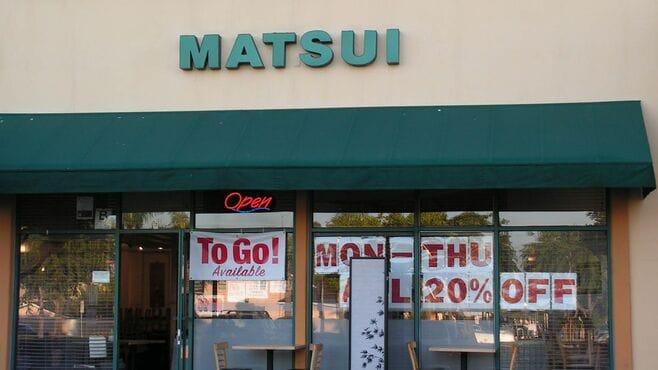 ロス日本食店襲ったアジア人ヘイト犯罪の全貌