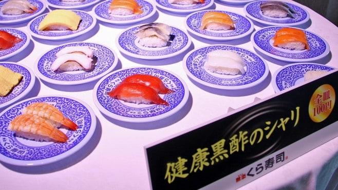 くら寿司が創業41年で「シャリ」を変えた理由