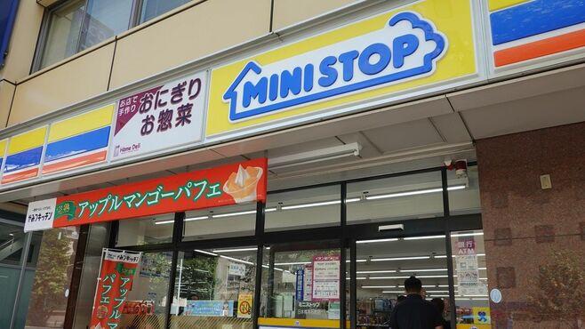 ミニストップ「強気の新契約」に募る加盟店の不安
