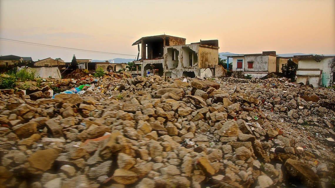 ベトナム最悪の海洋汚染、意外な「...