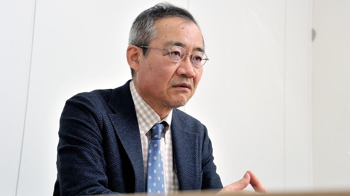 医療界の怪人、徳洲会「徳田虎雄」...