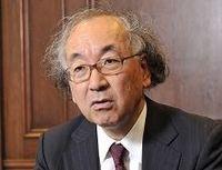 田中直毅・国際公共政策研究センター理事長--戦後体制は有事を想定せず、政府は危機対応力を欠く
