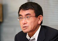 衆議院議員・河野太郎--虚構の核燃料サイクルで日本の原子力政策は破綻