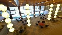 Tokyo's Famed Hotel Okura Auctions Furniture, Memorabilia