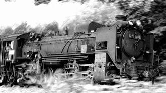「SLの王者」D51形、日本全国を駆け巡った名場面