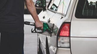 「原油価格がもう一段上昇する」と読む理由