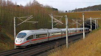 相次ぐ強敵、競争にさらされる「ドイツ鉄道」
