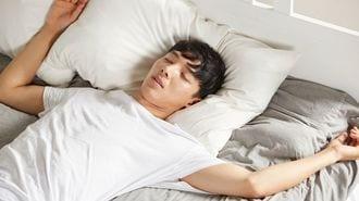 「週末の寝だめ」でどんどん疲れていくワケ