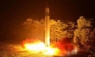 米国による「北朝鮮先制攻撃」は藻屑と消えた