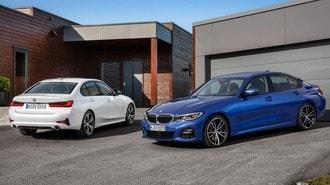 BMW3シリーズの安全を支える「カメラ」の正体