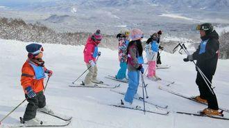 実は人生初?スキーにハマる中国人の実情