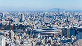 東京五輪に感動した人は、政府を信頼するのか?