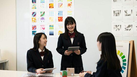 異色理事長「あえて女子校」STEAM教育に挑む理由