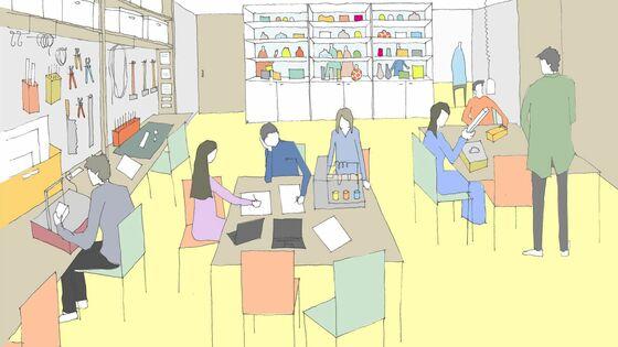 「学習空間デザイン」議論必要なこれだけの理由