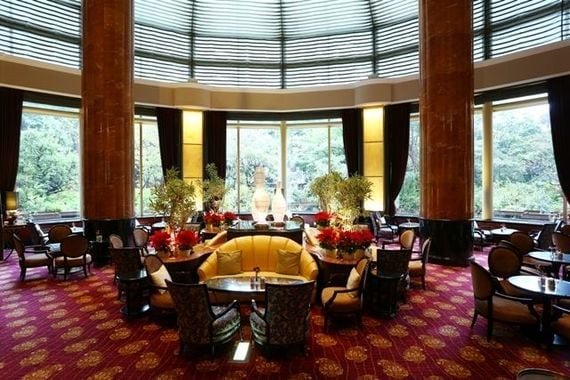 ホテル 東京 ウェスティン