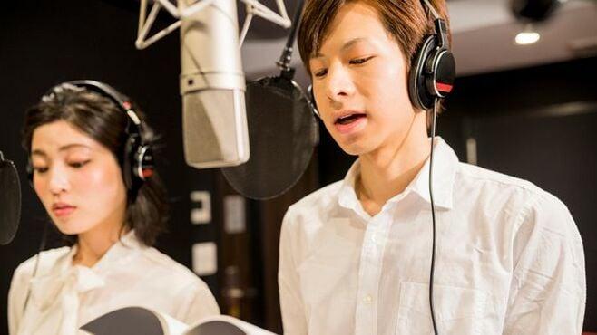 大塚明夫「声優の大多数が仕事にあぶれる理由」
