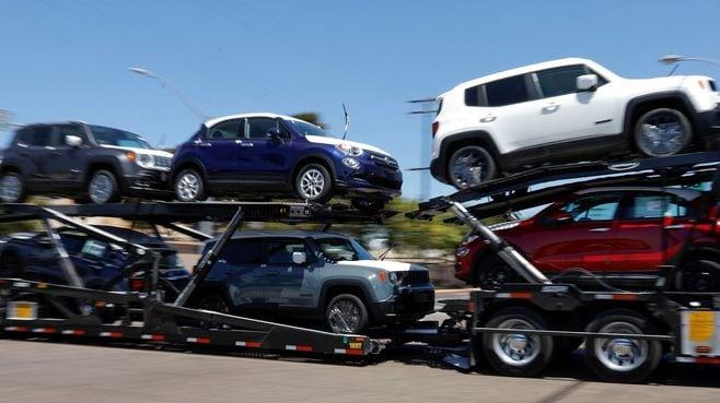 トランプ対日本・EUの自動車関税交渉の行方