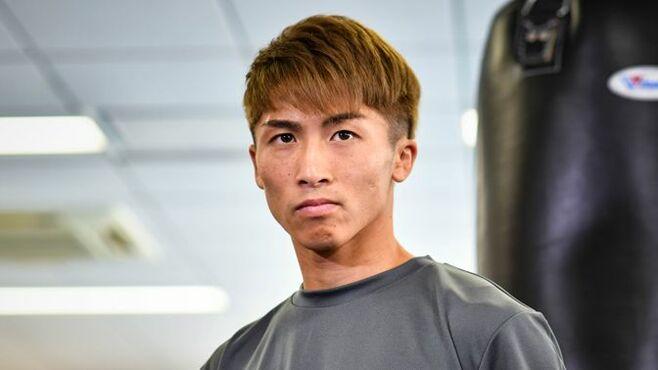 井上尚弥が「2028年に現役引退」を宣言する理由