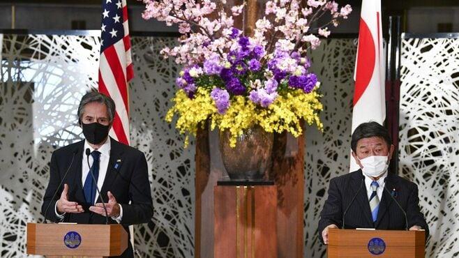 アメリカの復活には「中国の脅威」が必要な理由