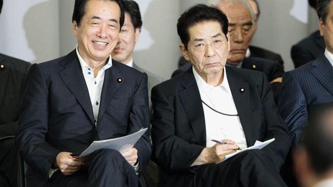 民主党政権「影の総理」、仙谷由人氏の功罪