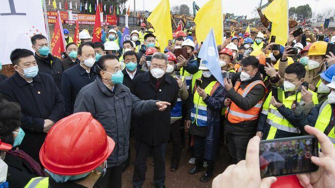 「新型肺炎対策」が中国で大きく出遅れた事情