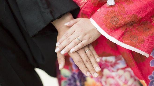 企業買収は「結婚までの道のり」そのものだ