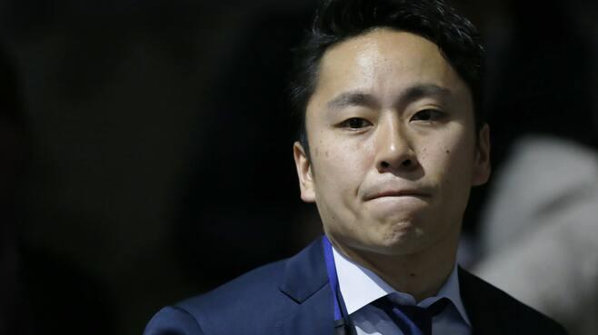 太田雄貴「スポーツ協会の補助金依存は問題」