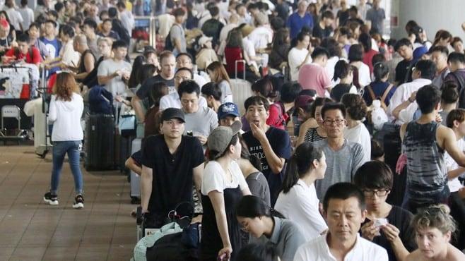 大阪駐在の台湾外交官はなぜ死を選んだのか