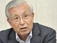 財政悪化と経済停滞は先進国共通の構造問題、日本企業は円高前提に対応策を--加藤隆俊・国際金融情報センター理事長(元財務官)《世界金融動乱》