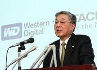 日立がHDD事業を米ウェスタン・デジタルに3500億円で売却、狙いは社会インフラ系事業の強化