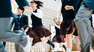 最難関大学への合格者数が多い高校トップ30