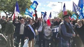 マリーヌ・ルペンが支持を伸ばした真の理由