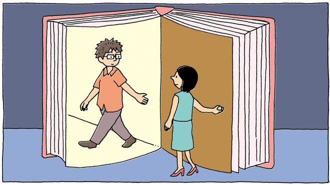 「23歳新卒の夫と47歳妻」が深く惹かれ合うワケ