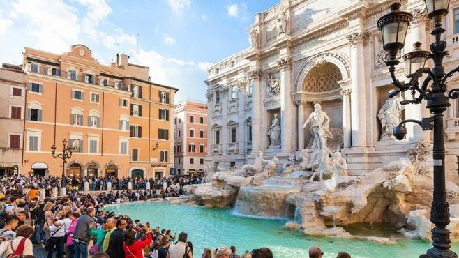 「ローマ」の真実をどれだけ知っていますか