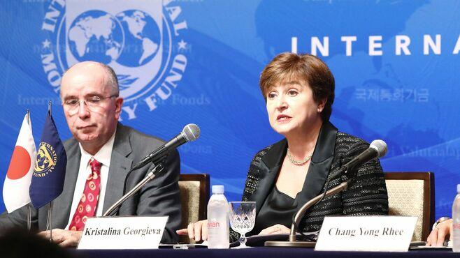 IMF「消費税20%に引き上げ」提言に込めた真意