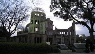 豪元外相、「広島旅行が私の人生を決めた」
