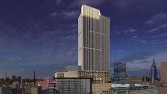「新宿」ビックリするほど激変する再開発の全貌