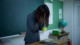 休みとれず疲弊…教員追い込む土曜授業の悲惨