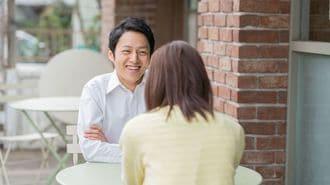 「営業」と「恋愛」の成功に共通する普遍的能力