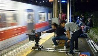 ロケ誘致で乗客を増やせ!鉄道会社の秘策