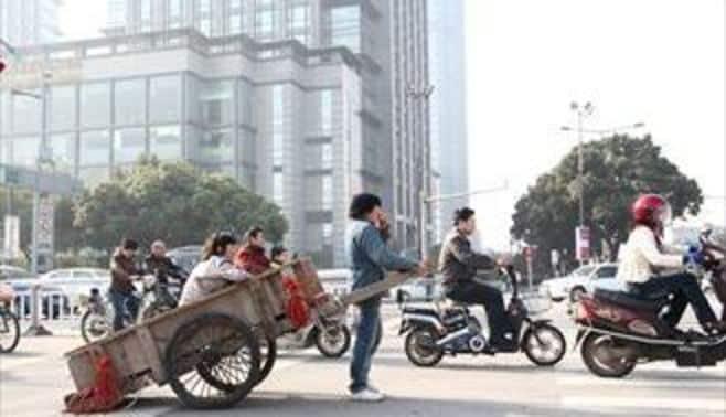 中国の経済指標の好転は本物か?