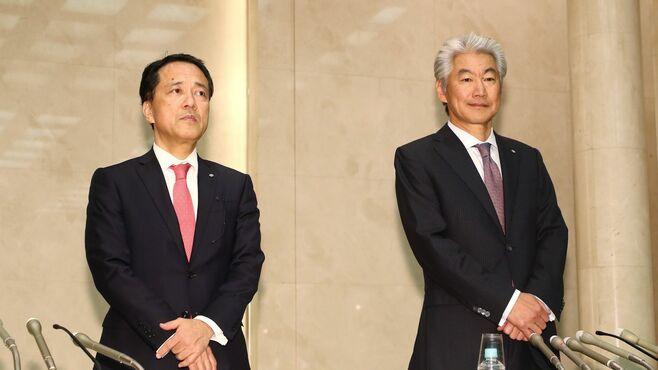 野村HD、「奥田新社長」が背負う期待と難題