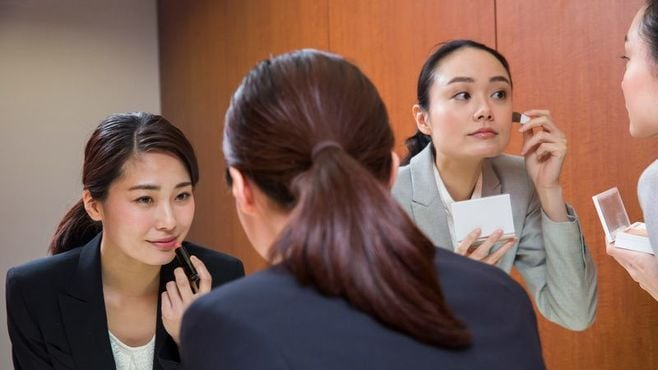 日本女性は、なぜ異常に外見にこだわるのか