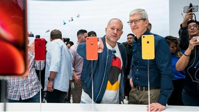 アイブ氏が去ったアップルは、どうなるのか?