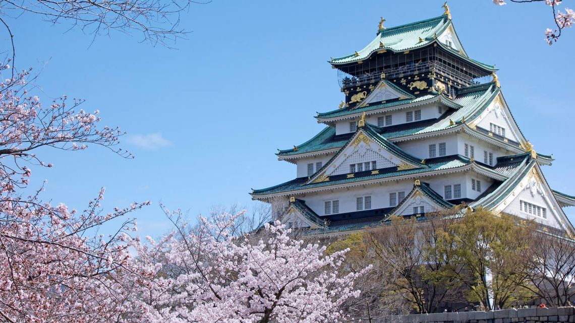 「大阪城」の画像検索結果