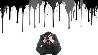 激増!「職場うつ」が重症化しやすい人の特徴