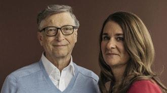 関係者が語る「ビル・ゲイツ氏」離婚前の疑問行動