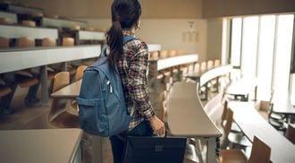 「学習困難」な生徒が、あえて大学に行く理由